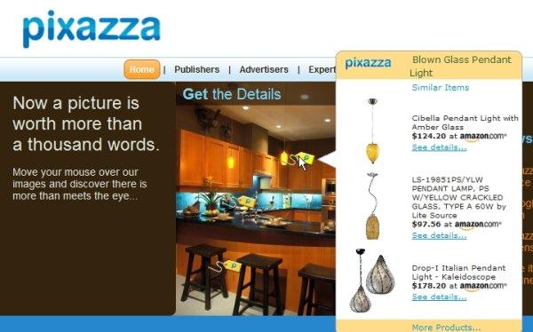 pixazza