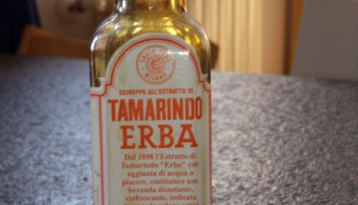 Tamarindo Erba 280ml