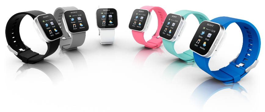 smartwatch gallery