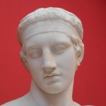 Diadumenos - National Archaeological Museum of Athens