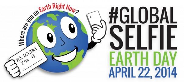 GlobalSelfie logo
