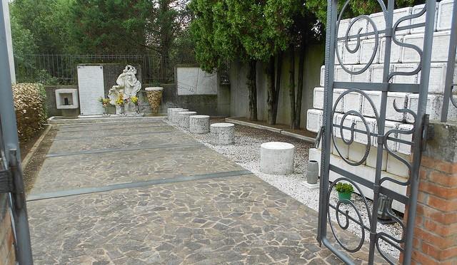 monumento martiri di Villadose