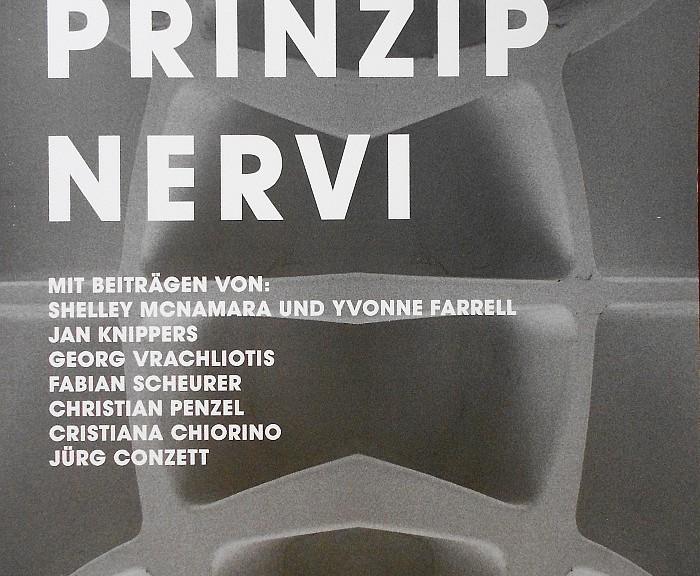 Das Pinzip Nervi, Technische Universität Berlin