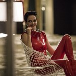 set 2015 Campari Calendar, Eva Green