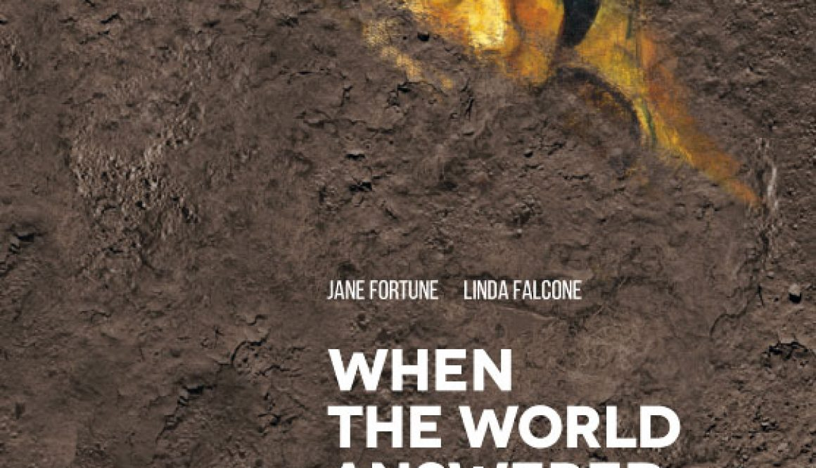 When the World Answered: Florence, Women Artists and the 1966 Flood