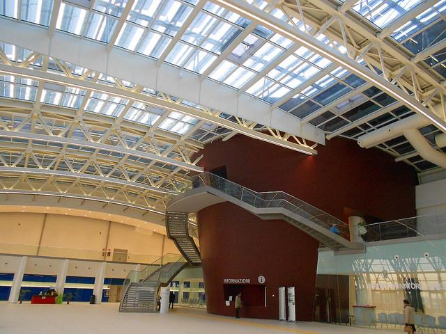 turismo ospedaliero, Aymeric Zublena, ospedale Este-Monselice
