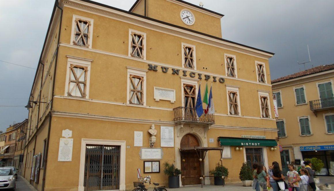 municipio di Bondeno