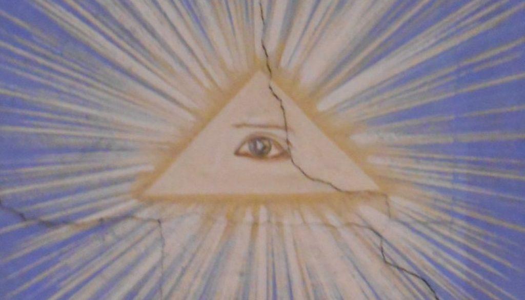 triangolo-occhio