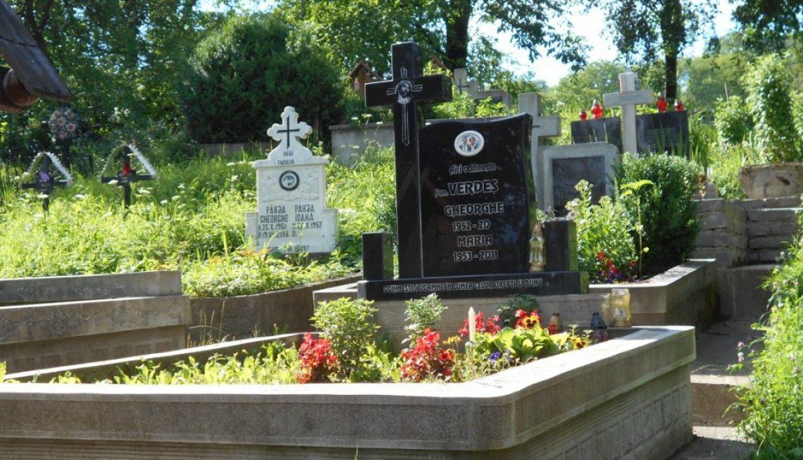 cimitero, chiesa, legno, UNESCO, Desesti