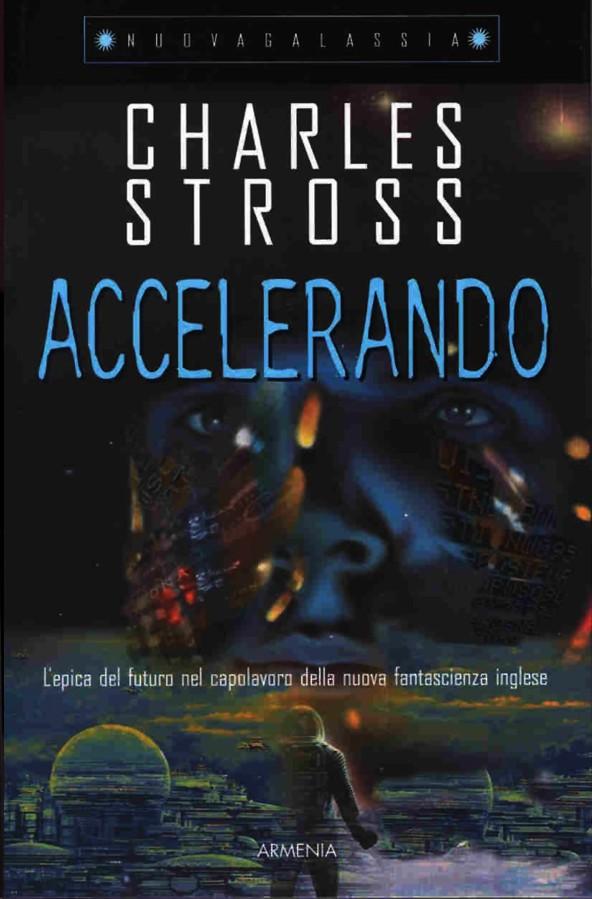 Accelerando, Charles Stross