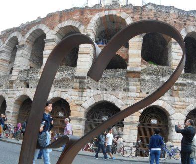 cuore Arena Verona