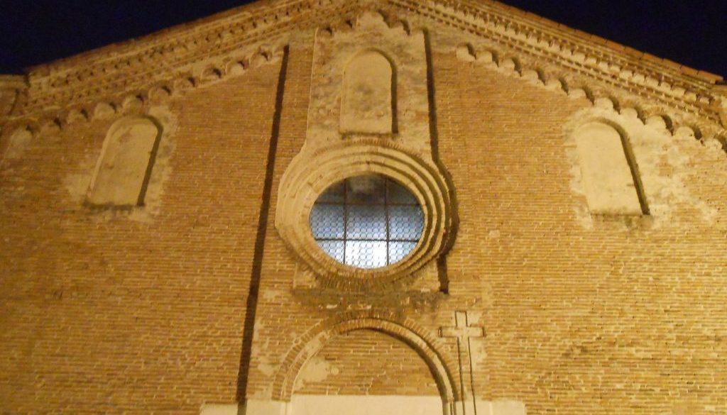 abbazia di Sant'Agostino, Vicenza