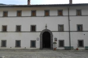 monastero di Camaldoli, Poppi