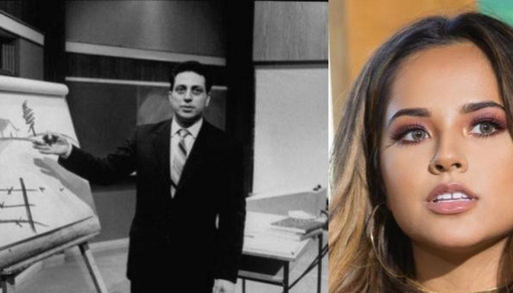 Alberto Manzi vs Becky G