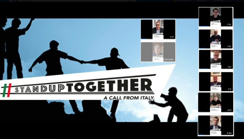 standuptogether