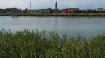 Cavanella d'Adige, Chioggia