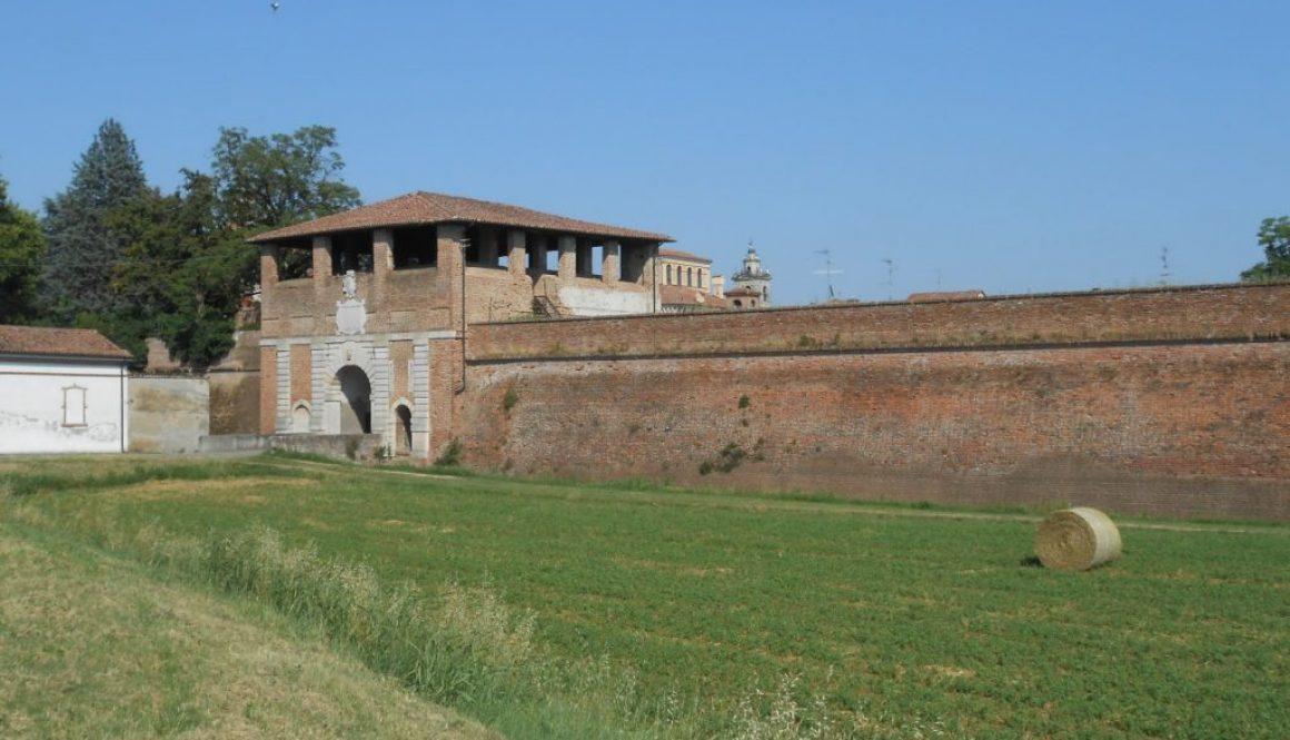 porta Vittoria, Sabbioneta