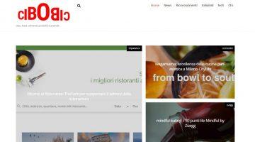 cibobic: cibo, food, alimenti prodotti e aziende