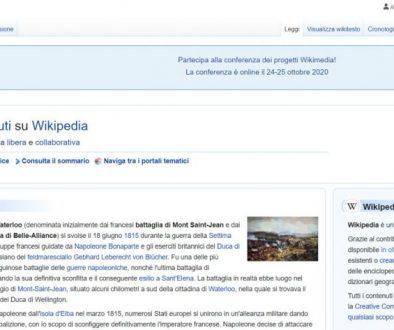 wikipedia-turismo