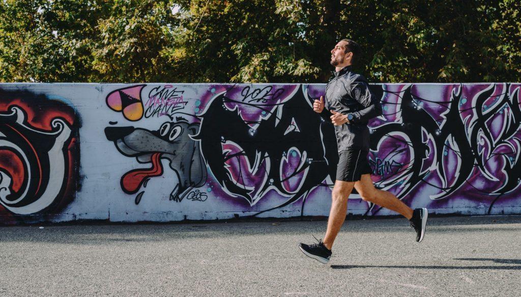 corsa arte parco dora Torino