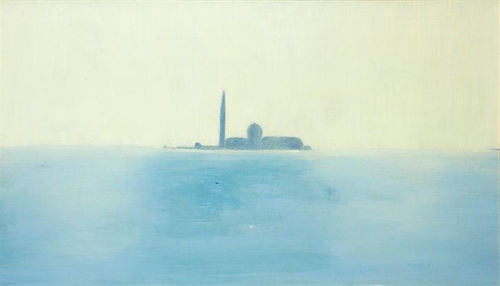 Venezia, Virgilio Guidi