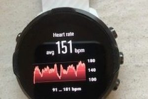 suunto 7 heart rate