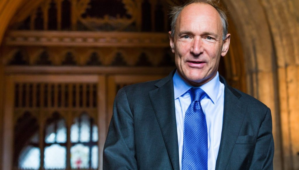 Tim Berners Lee wikipedia