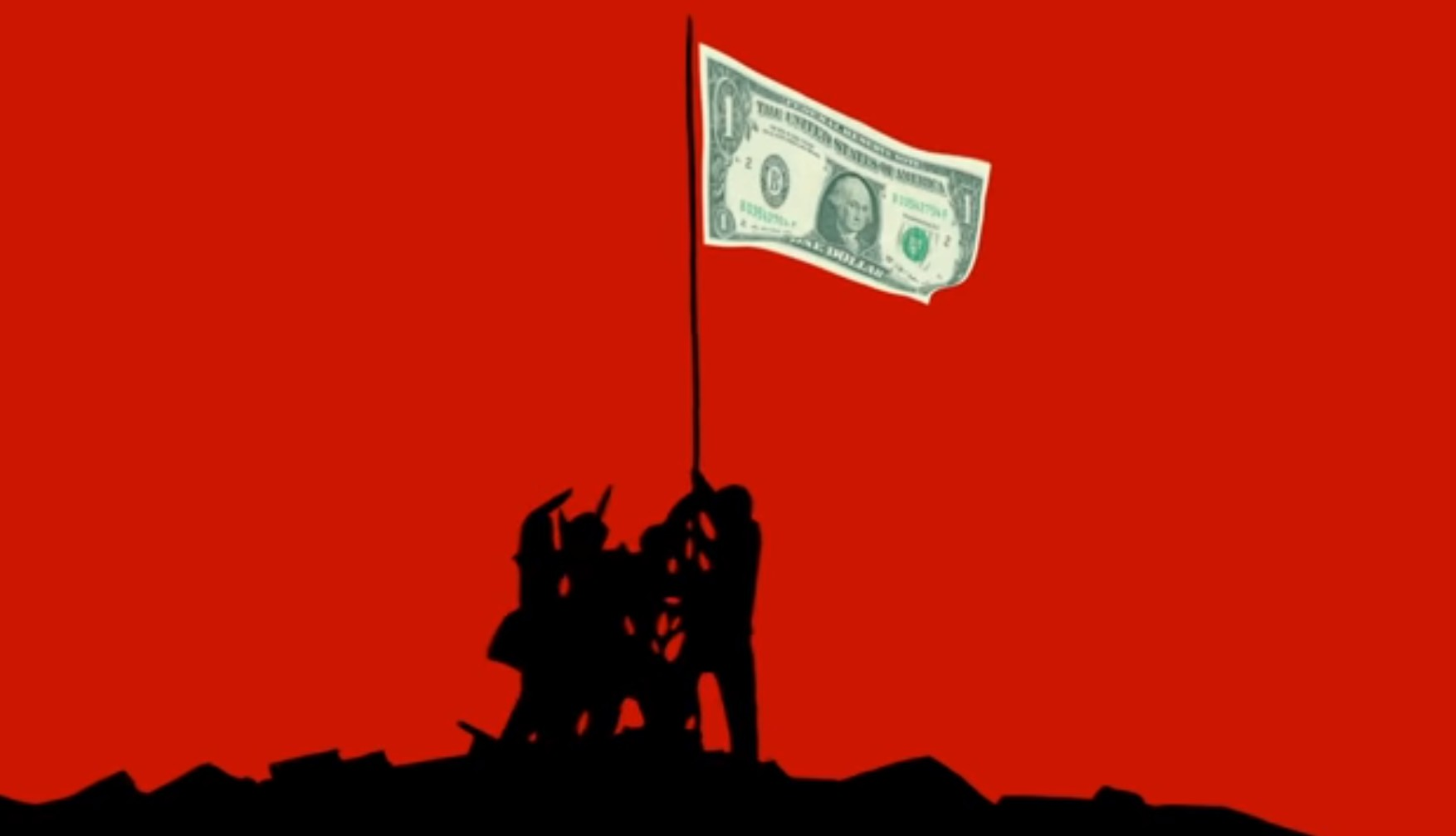 dio dollaro