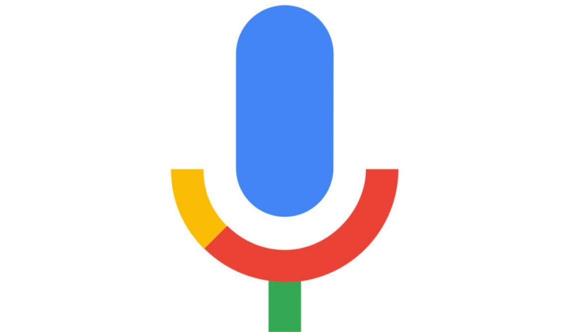 voce google