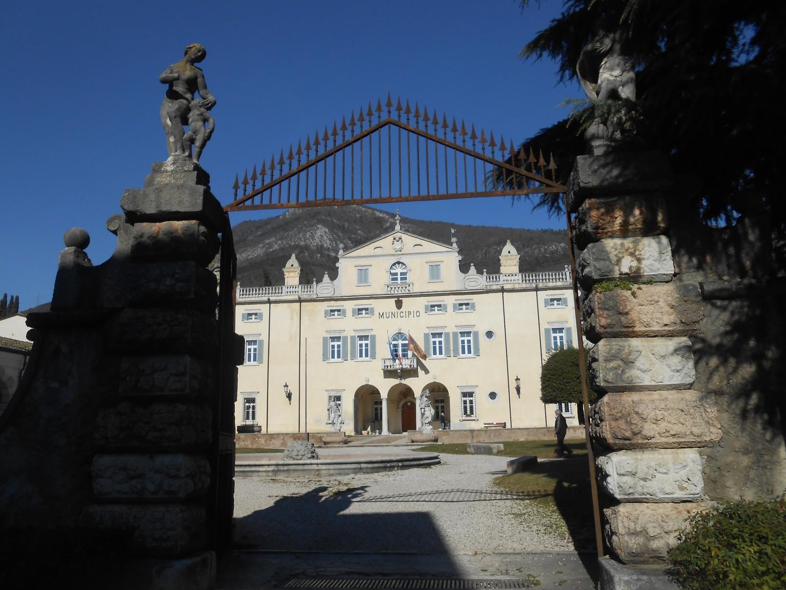 comune, Caprino Veronese
