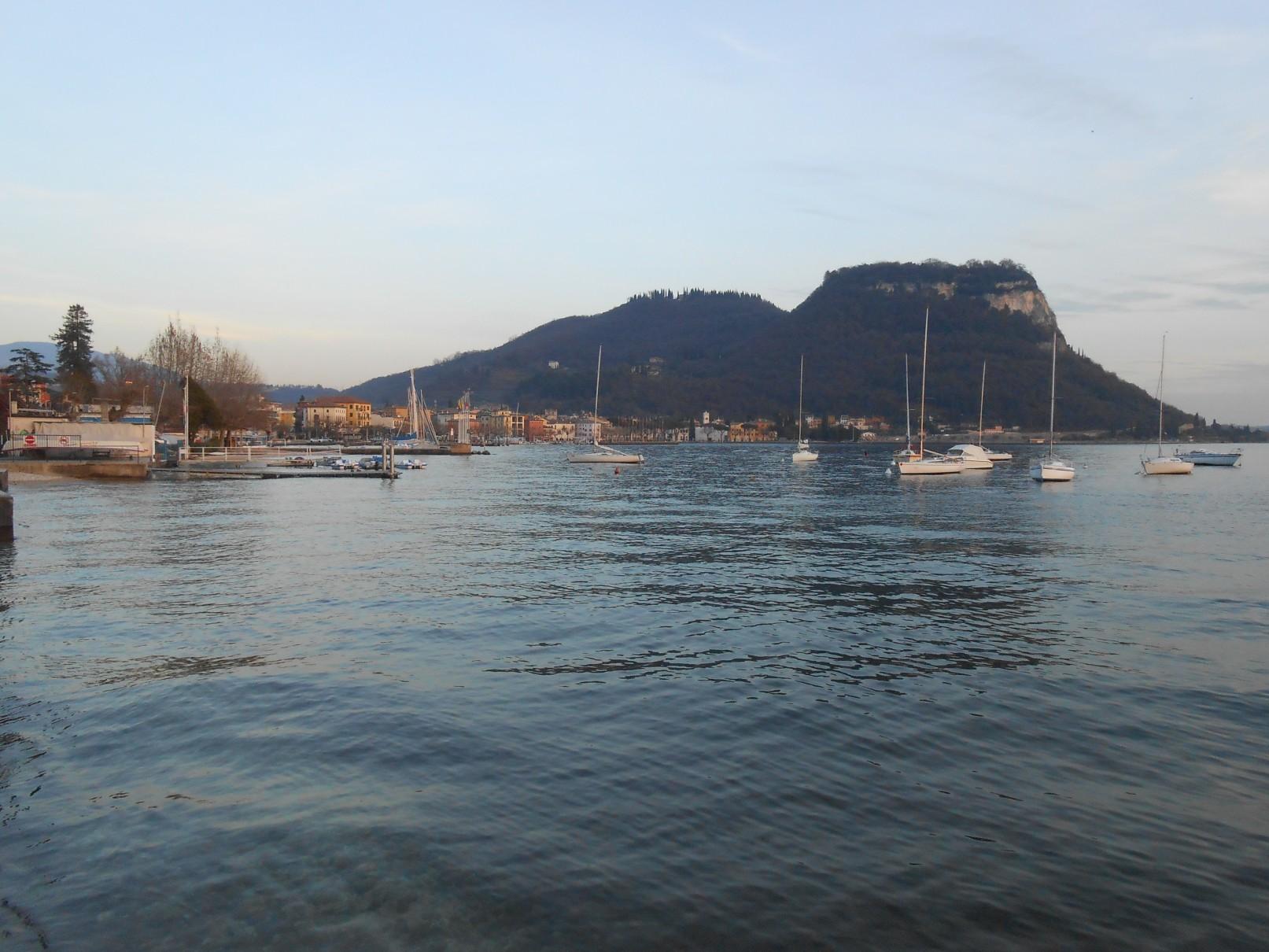 la Rocca, Garda