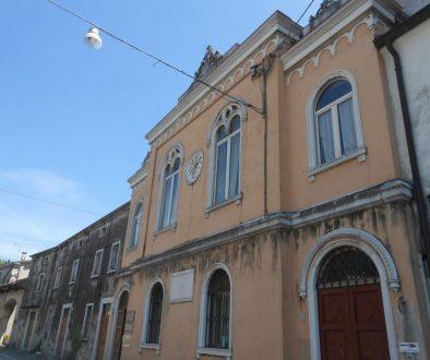 scuola d'arte Brenzoni, Sant'Ambrogio di Valpolicella