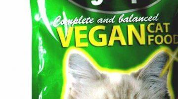 vegan pet