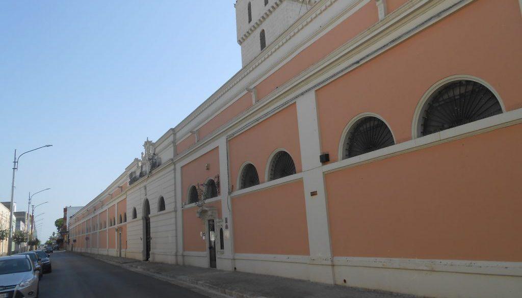 cantina Leone de Castris, Salice Salentino